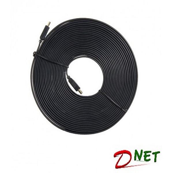 کابل HDMI فلت 15M
